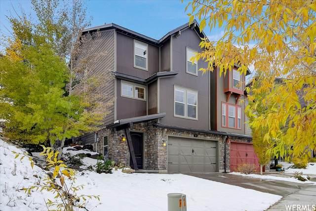 811 W Abigail Dr, Kamas, UT 84036 (#1776558) :: Utah Real Estate