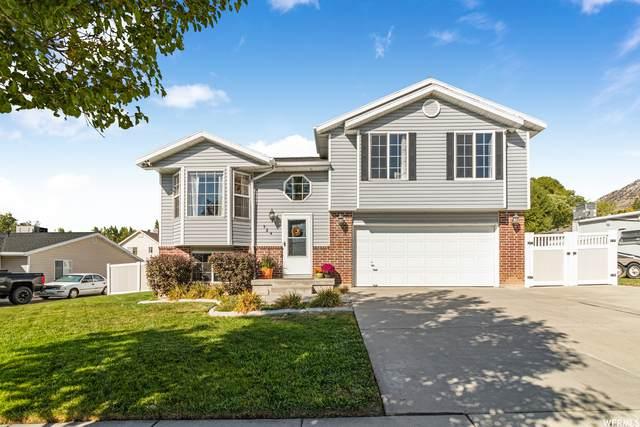 924 E 1275 N, Ogden, UT 84404 (#1776569) :: Utah Dream Properties