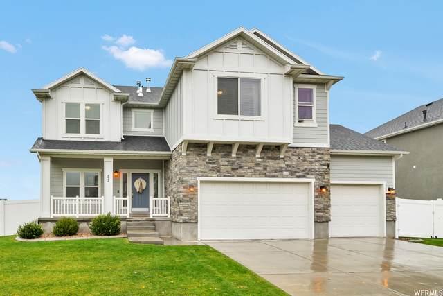 52 N 2370 W, Lehi, UT 84043 (#1776574) :: Utah Real Estate