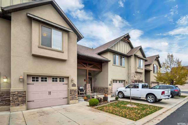 4445 S Stonecreek Rd 18C, West Haven, UT 84401 (#1776591) :: Utah Real Estate