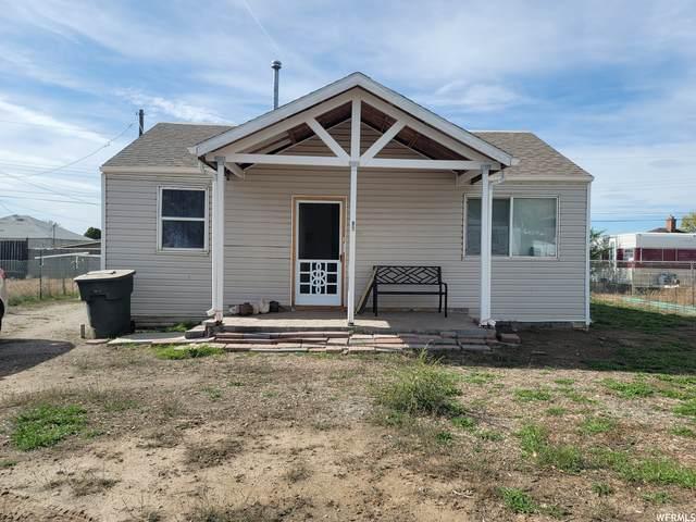 130 5TH W, East Carbon, UT 84520 (#1776595) :: Pearson & Associates Real Estate