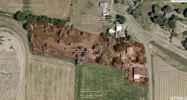 7442 River Rd, Spanish Fork, UT 84660 (#1776618) :: Pearson & Associates Real Estate