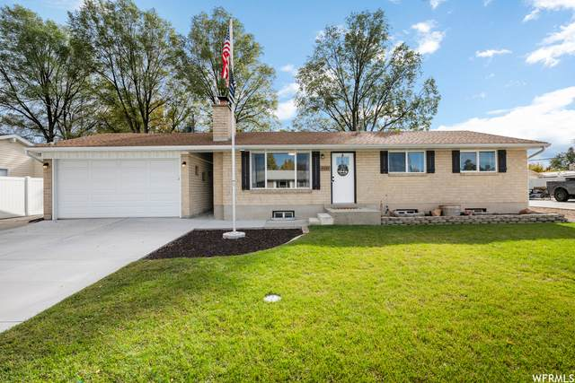4185 W 3830 S, West Valley City, UT 84120 (#1776639) :: Pearson & Associates Real Estate