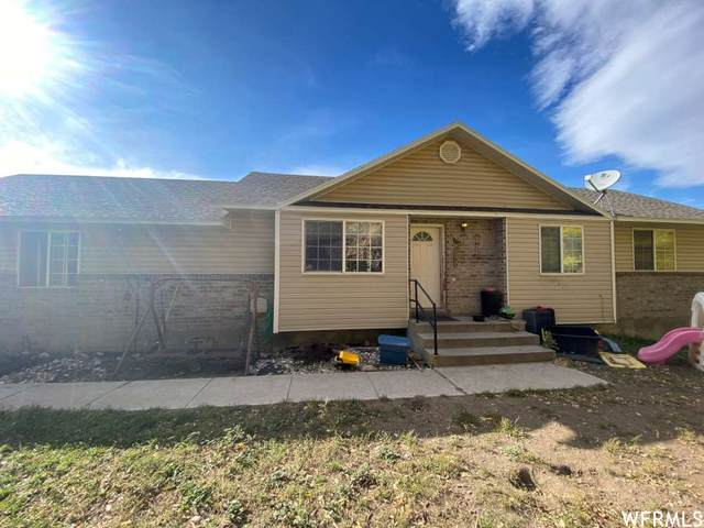308 W 200 S, Hyrum, UT 84319 (#1776640) :: Utah Dream Properties