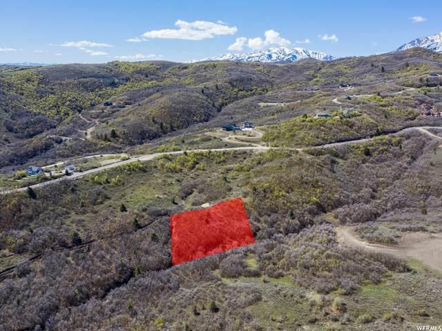 6068 E Legacy Mountain Dr #35, Huntsville, UT 84317 (#1776641) :: Colemere Realty Associates