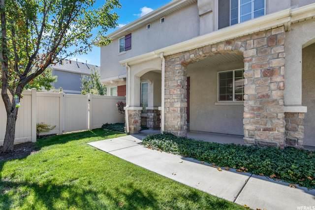 1231 W Spencer Rd, Pleasant Grove, UT 84062 (#1776645) :: Utah Real Estate