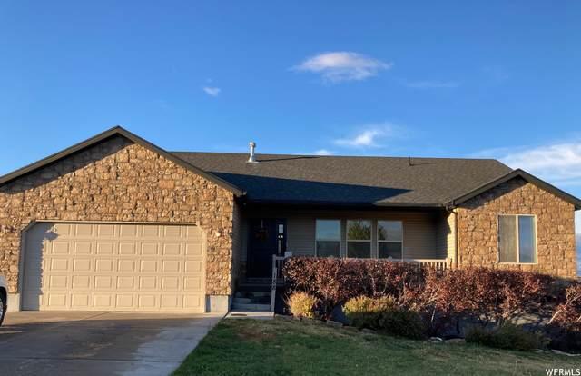 188 W 4130 S, Vernal, UT 84078 (#1776647) :: Utah Real Estate