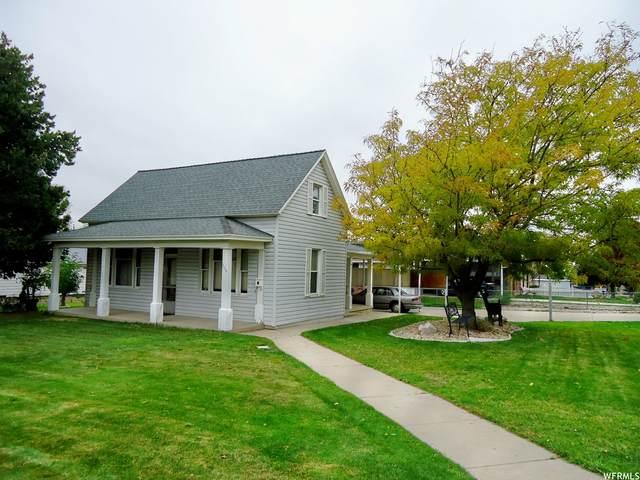606 S 200 W, Brigham City, UT 84302 (#1776656) :: Utah Real Estate