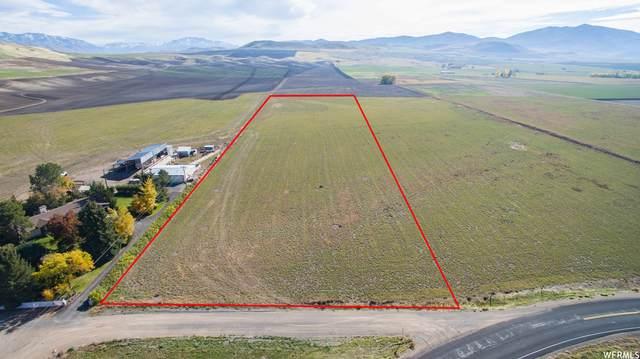1830 W 6600 S, Hyrum, UT 84319 (#1776664) :: Utah Dream Properties