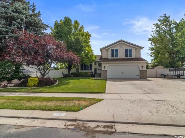 9189 S Shoshone Lake Dr W, West Jordan, UT 84088 (#1776667) :: Pearson & Associates Real Estate