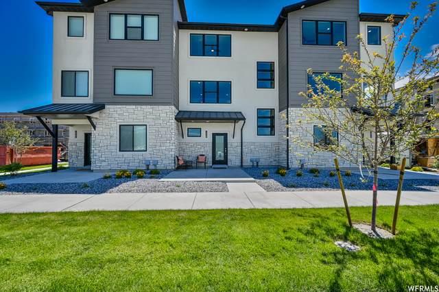 358 S 900 W #109, American Fork, UT 84003 (#1776678) :: Utah Real Estate