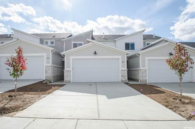 851 W 600 S, Brigham City, UT 84302 (#1776680) :: Utah Real Estate
