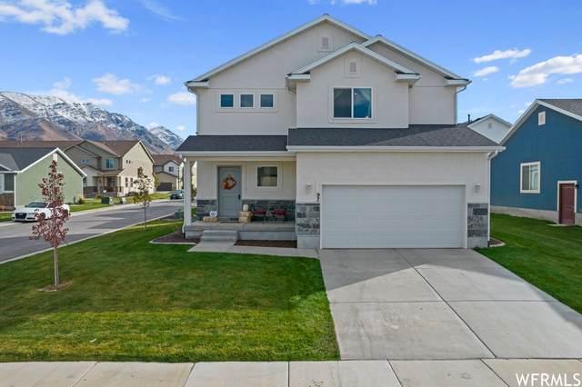 97 W 930 N, Santaquin, UT 84655 (#1776682) :: Utah Dream Properties
