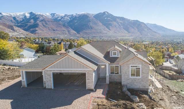 425 E 3675 N, North Ogden, UT 84414 (#1776683) :: Utah Dream Properties