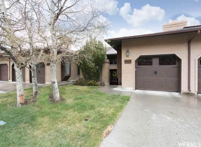 2247 E Fairway Dr S, Spanish Fork, UT 84660 (#1776684) :: Pearson & Associates Real Estate