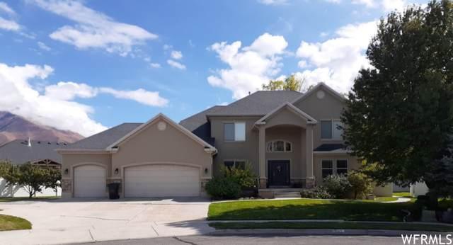 1187 S 1290 E, Spanish Fork, UT 84660 (#1776691) :: Pearson & Associates Real Estate