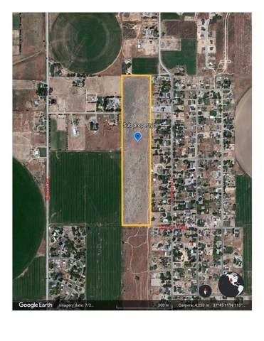 Address Not Published, Enoch, UT 84721 (#1776705) :: Utah Real Estate