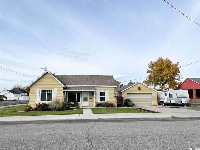 290 S 200 W, Lehi, UT 84043 (#1776711) :: Utah Real Estate