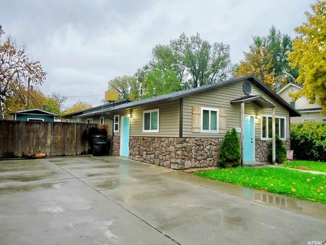 125 N 200 E, Tremonton, UT 84337 (#1776717) :: Utah Real Estate