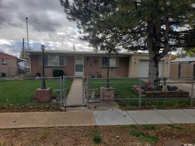 1447 N Marilyn Dr, Layton, UT 84041 (#1776801) :: Pearson & Associates Real Estate