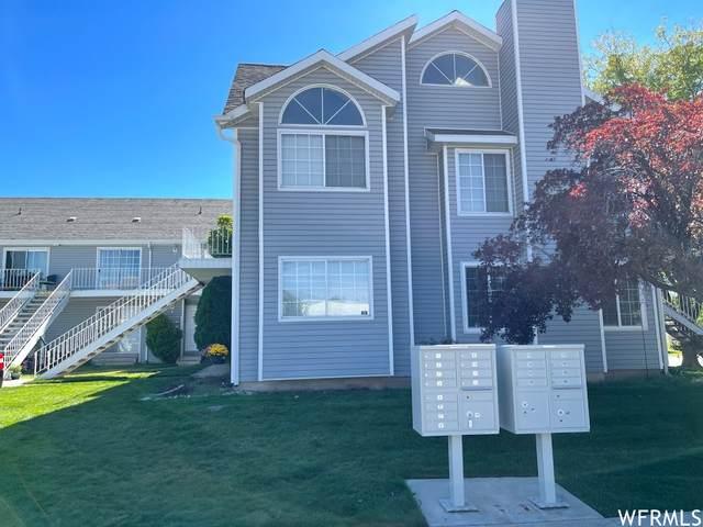 63 S 100 W #6, American Fork, UT 84003 (#1776846) :: Utah Real Estate