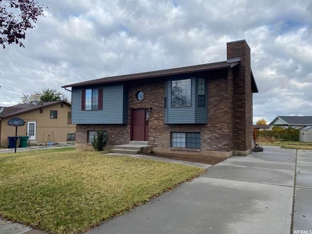 2844 W West Ln, Roy, UT 84067 (#1776852) :: Utah Real Estate