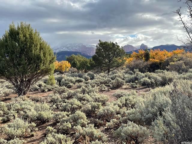 657 E 1100 S #19, New Harmony, UT 84757 (#1776854) :: Utah Real Estate