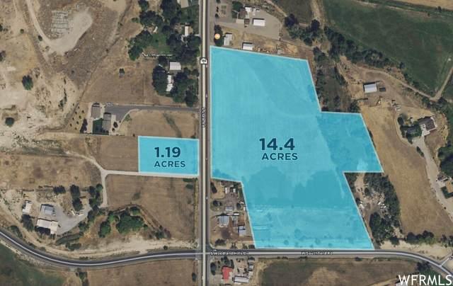 8283 S State Rd, Spanish Fork, UT 84660 (#1776859) :: Pearson & Associates Real Estate