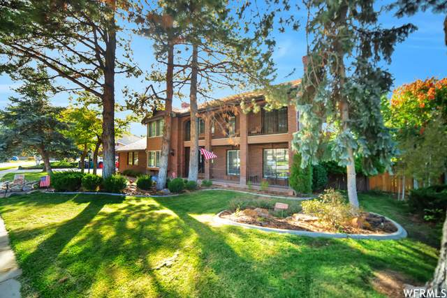 8936 S Quail Run Dr, Sandy, UT 84093 (#1776861) :: Utah Dream Properties