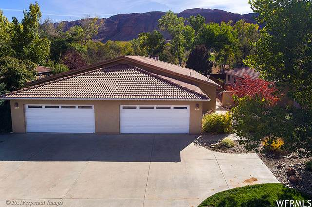 455 W Williams Way 10B, Moab, UT 84532 (#1776874) :: Colemere Realty Associates