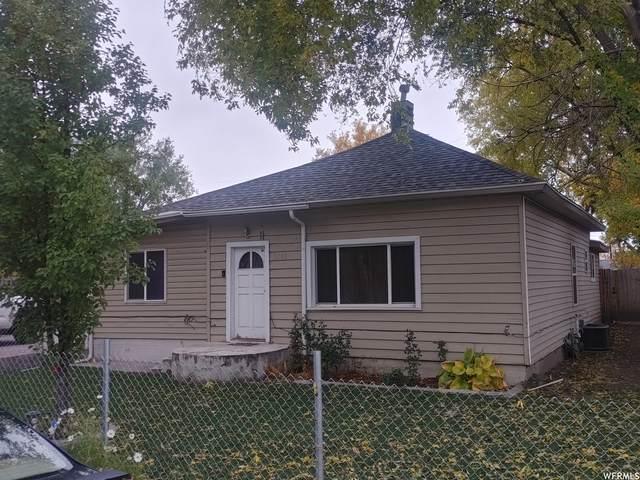 3705 S Kiesel Ave E, Ogden, UT 84405 (#1776878) :: Utah Real Estate