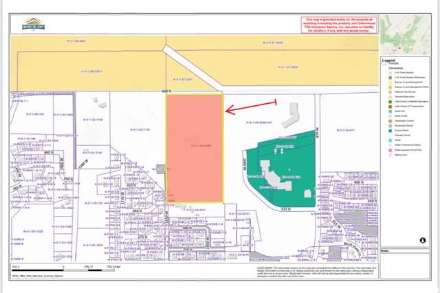 1200 W 600 N, Hurricane, UT 84737 (#1776879) :: Utah Real Estate
