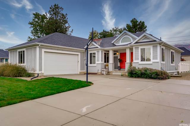 58 N 400 E, Kaysville, UT 84037 (#1776881) :: Pearson & Associates Real Estate
