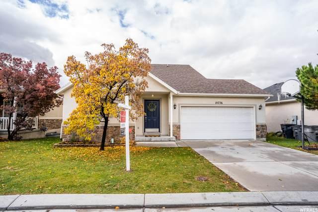 10736 Pine Grove Way, South Jordan, UT 84095 (#1776892) :: Utah Real Estate
