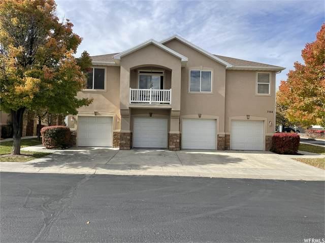 7168 S Kristilyn Ln, West Jordan, UT 84084 (#1776893) :: Utah Real Estate
