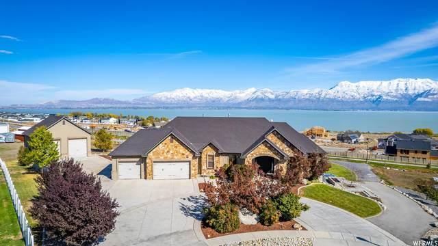 3630 S Panorama Dr W, Saratoga Springs, UT 84045 (#1776894) :: Utah Real Estate