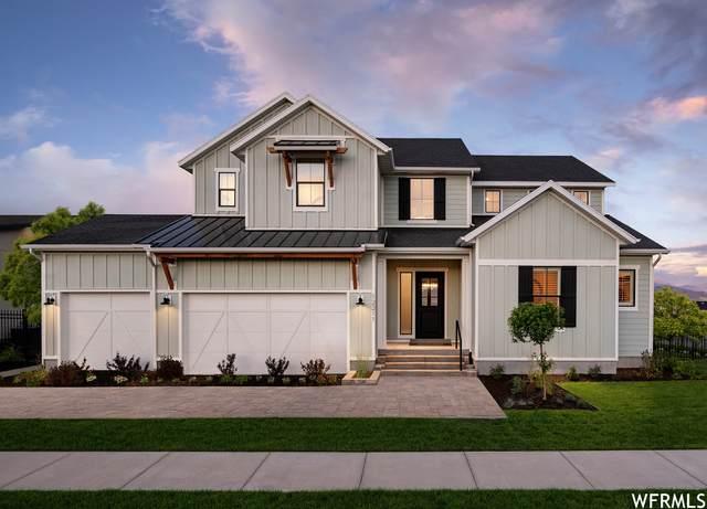 7834 S Danish Pine Ln #114, Cottonwood Heights, UT 84121 (#1776895) :: Utah Real Estate