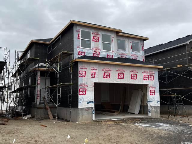 1313 E Reichert St #266, Eagle Mountain, UT 84005 (#1776898) :: Utah Real Estate