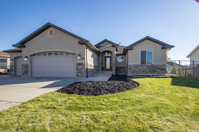 2215 W 2200 S, Syracuse, UT 84075 (#1776902) :: Utah Real Estate