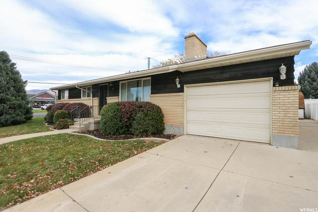 1531 S 550 W, Woods Cross, UT 84087 (#1776904) :: Utah Real Estate