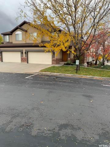 1625 N Pages Pl, Bountiful, UT 84010 (#1776908) :: Utah Real Estate