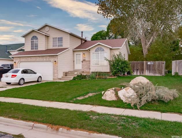 4760 S 3350 W, Roy, UT 84067 (#1776909) :: Utah Real Estate