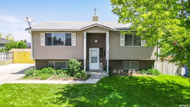 5306 W 5150 Dr S, Salt Lake City, UT 84118 (#1776912) :: Utah Real Estate