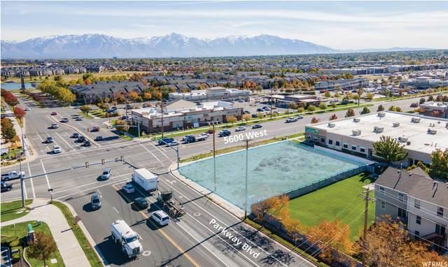 5611 W Parkway Blvd, West Valley City, UT 84128 (#1776923) :: Utah Real Estate