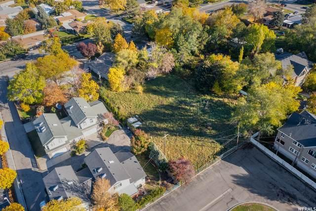 4404 S 1100 E, Salt Lake City, UT 84124 (#1776927) :: Utah Real Estate