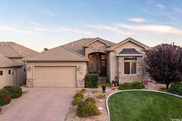 221 N Emeraud Dr #15, St. George, UT 84770 (#1776928) :: Utah Real Estate