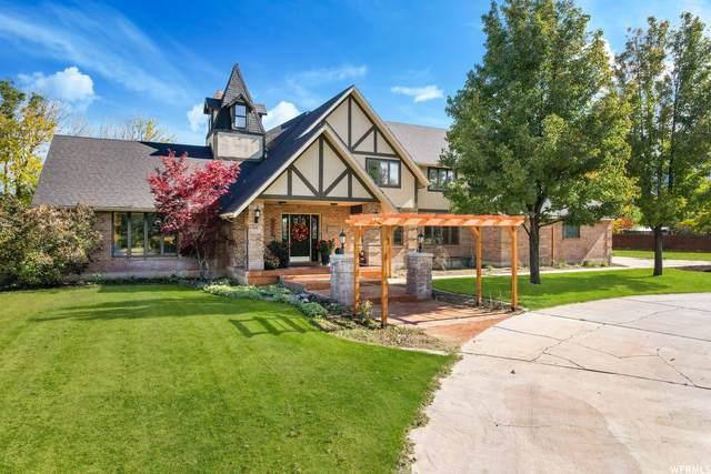 1826 N 300 W, Mapleton, UT 84664 (#1776929) :: Utah Real Estate