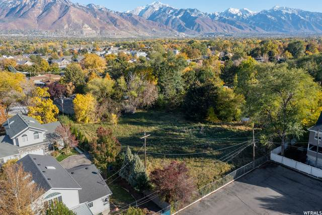 4402 S 1100 E, Salt Lake City, UT 84124 (#1776931) :: Utah Real Estate