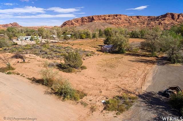 3323 S Creekside Ln #9, Moab, UT 84532 (#1776936) :: Utah Real Estate