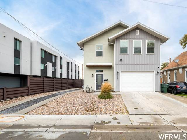 858 S Edison St E, Salt Lake City, UT 84111 (#1776944) :: Bear Phelps Group
